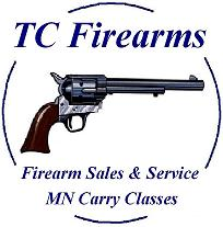 TC Firearms Logo
